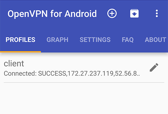 VPN tethering on root android through USB and wifi hotspot